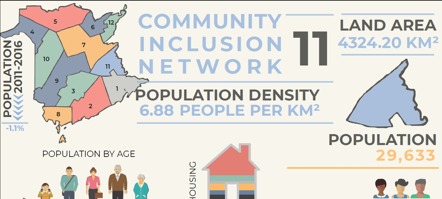 Community Inclusion Network Volume 11