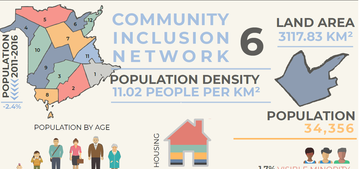 Community Inclusion Network Volume 6