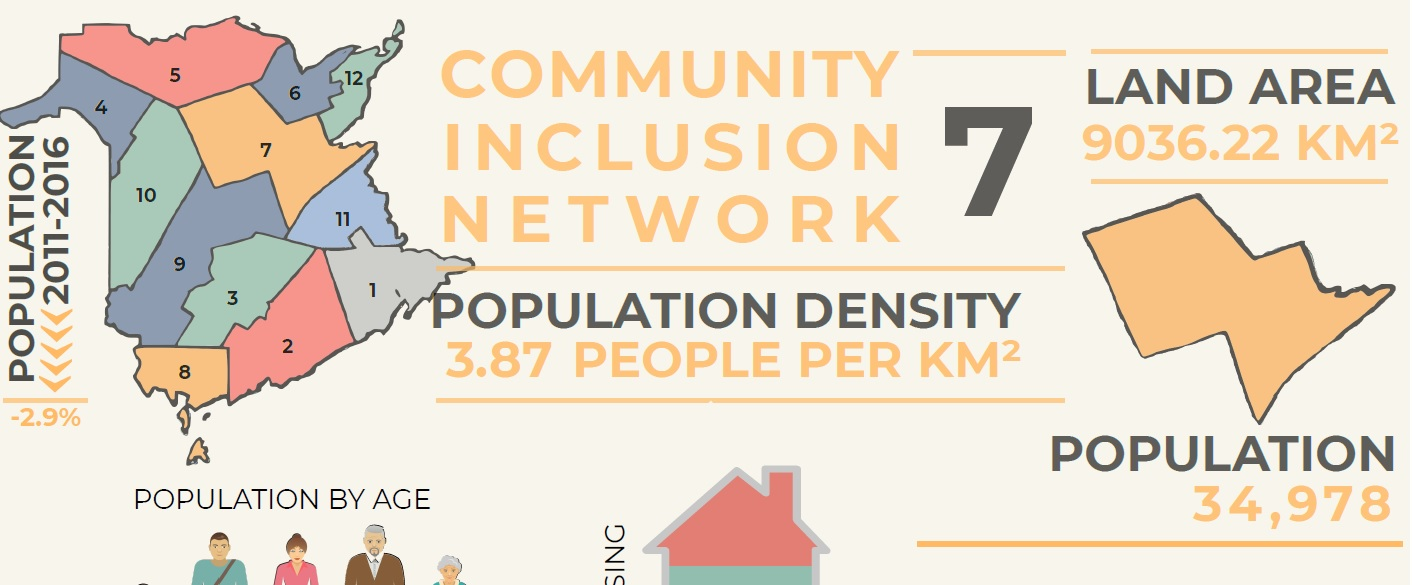 Community Inclusion Network Volume 7