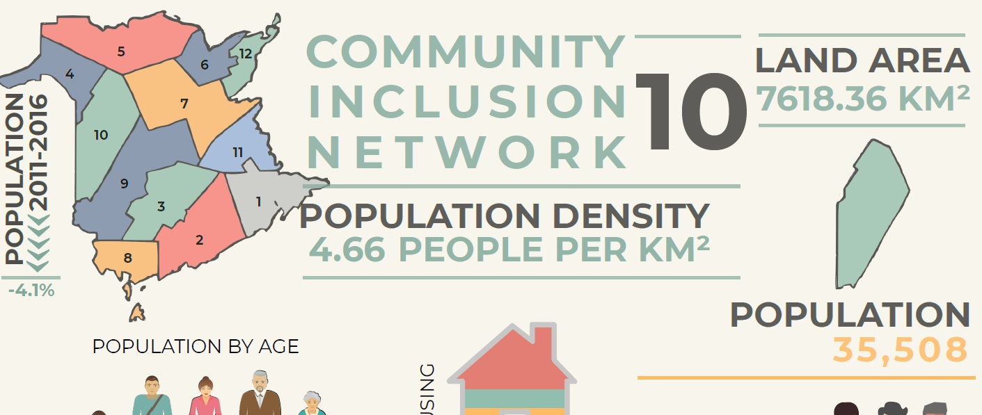 Community Inclusion Network Volume 10