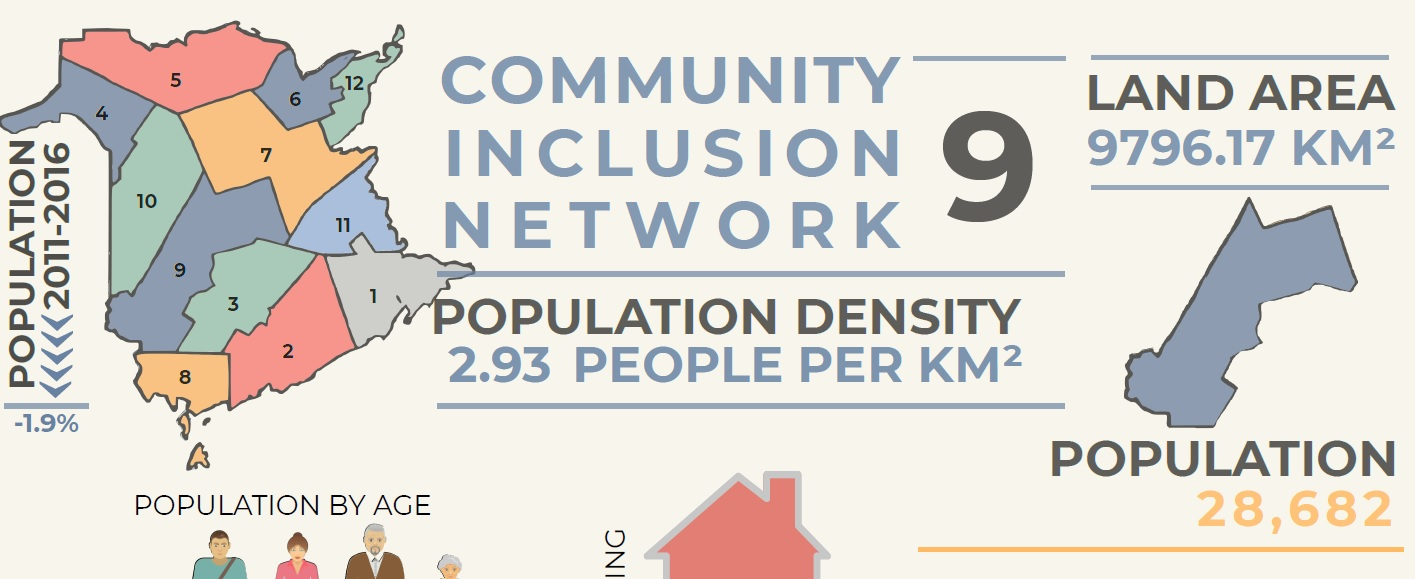 Community Inclusion Network Volume 9