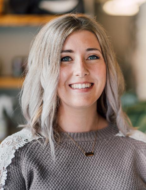 Photo of Chelsea Driscoll