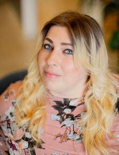Photo of Kat Leblanc